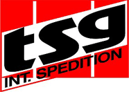 tsd int spedition logo